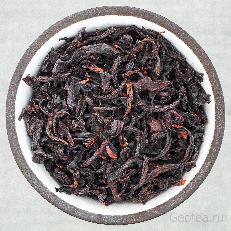 """Чай Улун Да Хун Пао, """"Большой Красный Халат"""""""
