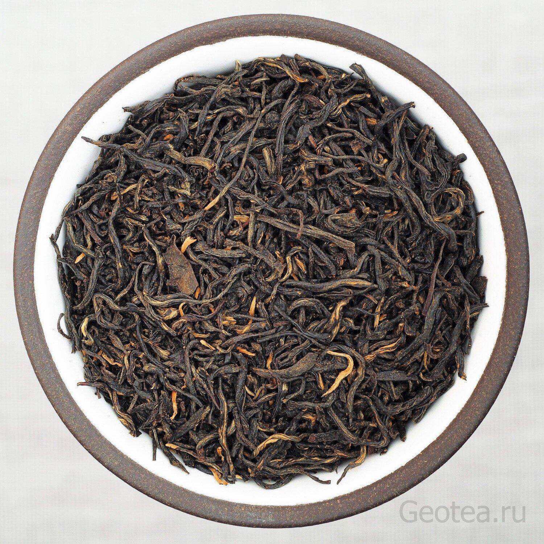 Чай Красный Гуанси Хун Ча