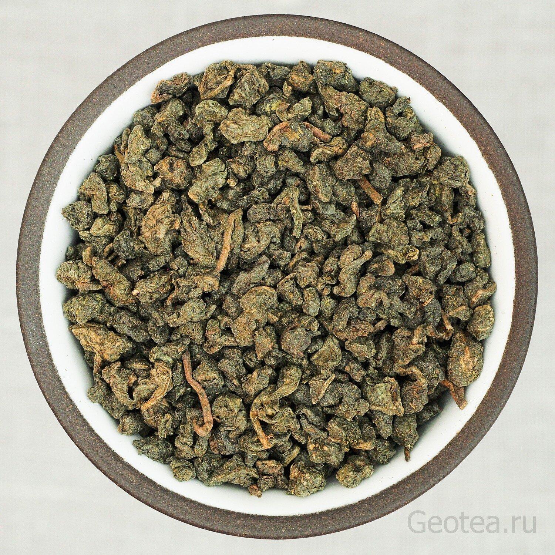 Чай Жень Шень Улун