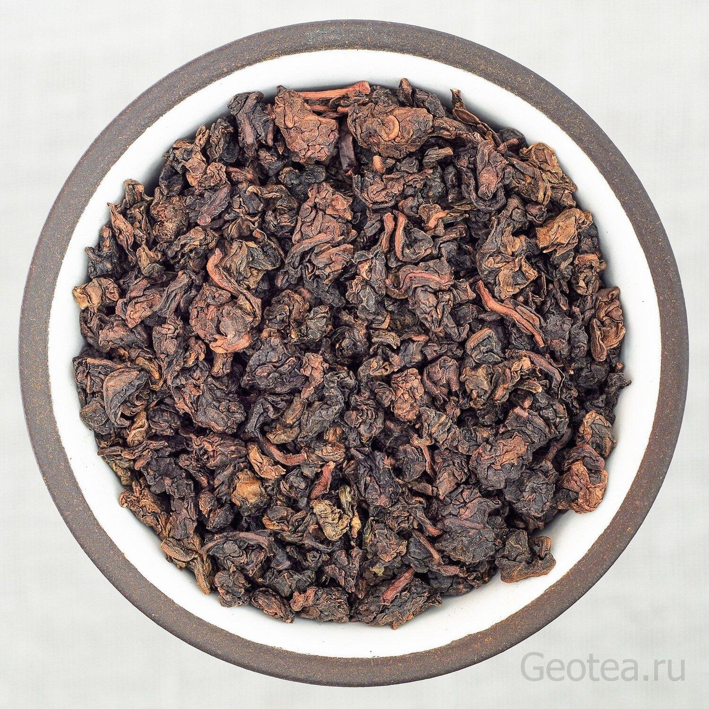 Чай Улун Лао Те Гуанинь