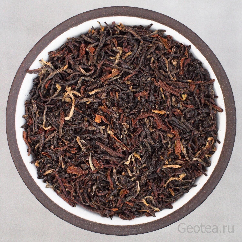 Чай Черный Непальский