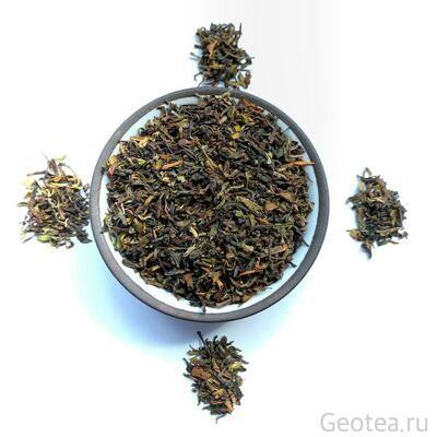 Чай Черный Дарджилинг Longview