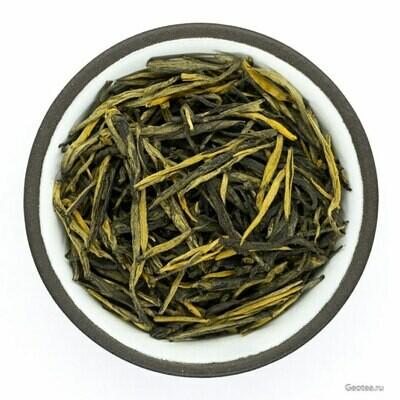 Чай Красный Дянь Хун Чжень