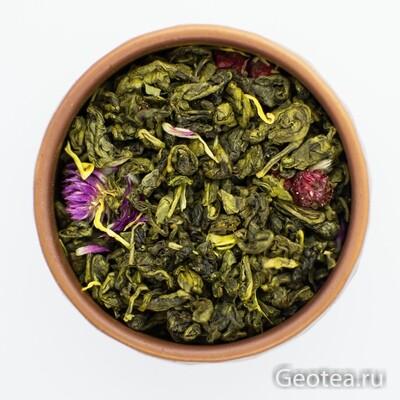 """Чай Зеленый """"Дары императора"""""""