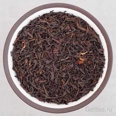 Чай Черный Индийский Ассам TGFOP