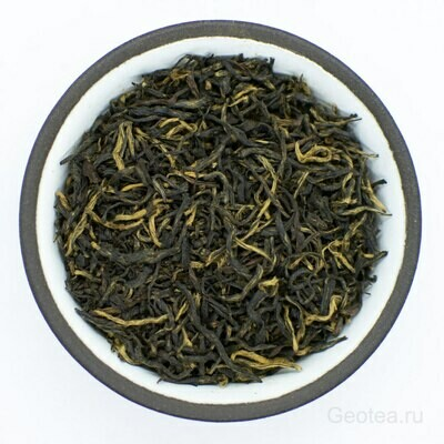 Чай Красный Бай Линь Гун Фу,