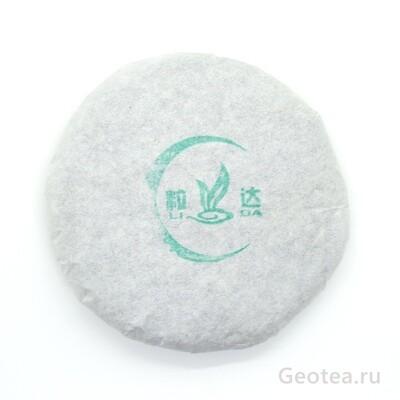 Чай Красный Гунфу Минибин 100гр.