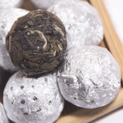 Чай Белый Бай Ча Мини То