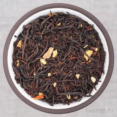"""Чай Черный """"Пряный имбирь"""""""