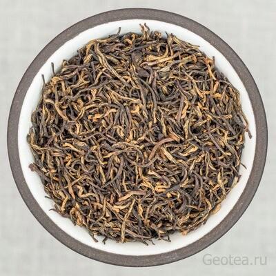 Чай красный Цзинь Цзюнь Мэй