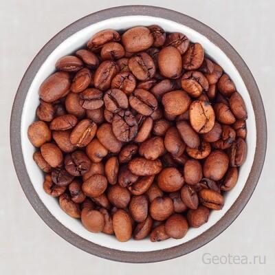 """Кофе в зернах """"Ирландский крем"""", Арабика"""