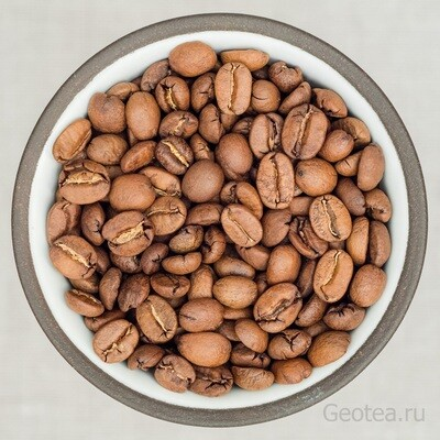 Кофе в зернах Brazil Cerrado Fancy, Арабика