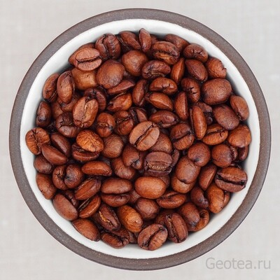 "Кофе в зернах ""Баварский шоколад"", Арабика"