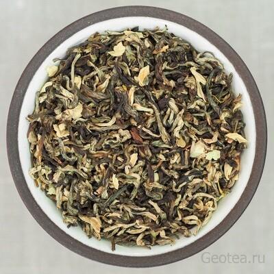 Чай Зеленый с Жасмином Моли Пяо Сюэ