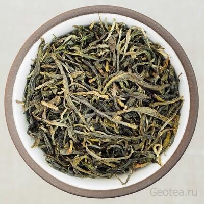 Чай Зеленый Хуан Шань Мао Фэн #240