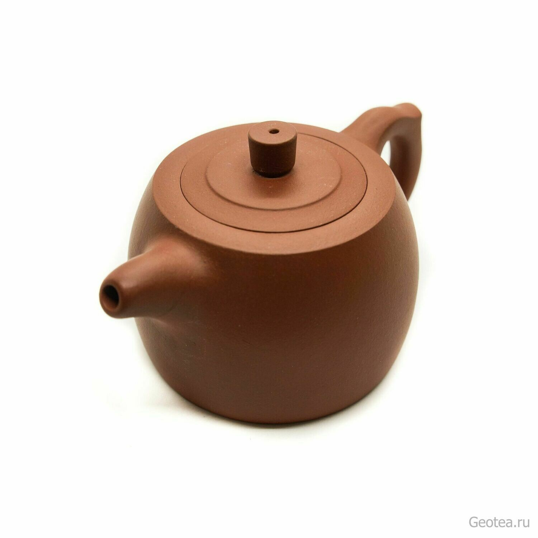 """Чайник """"Цзинлань - Колодезный сруб"""" 280 мл."""