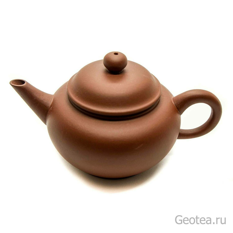 """Чайник """"Шуйпин - Уровень"""" 200 мл."""