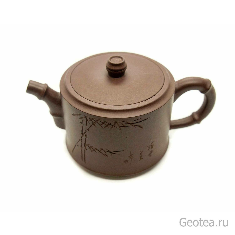 "Чайник ""Чжуцзе - Коленце бамбука"" 280 мл."