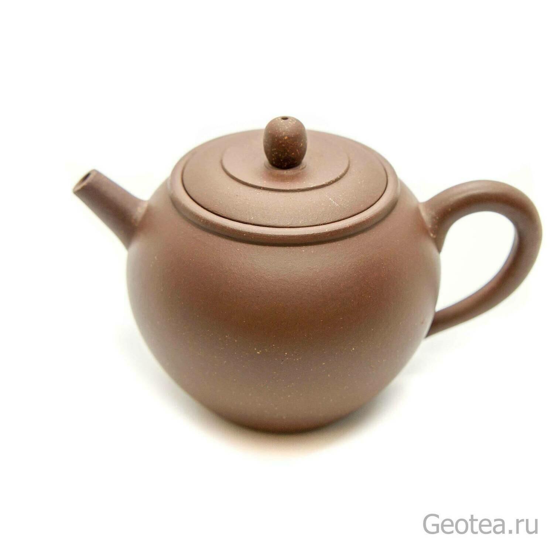 "Чайник ""Цзюлунь Чжу - Гигантская жемчужина"" 280мл."