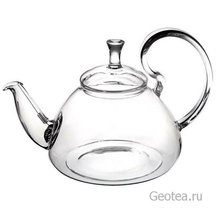 Чайник Георгин 800мл.