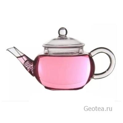 Чайник с пружинкой 260мл.