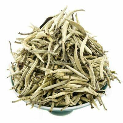 Чай Белый Юэ Гуан Бай Ча #240