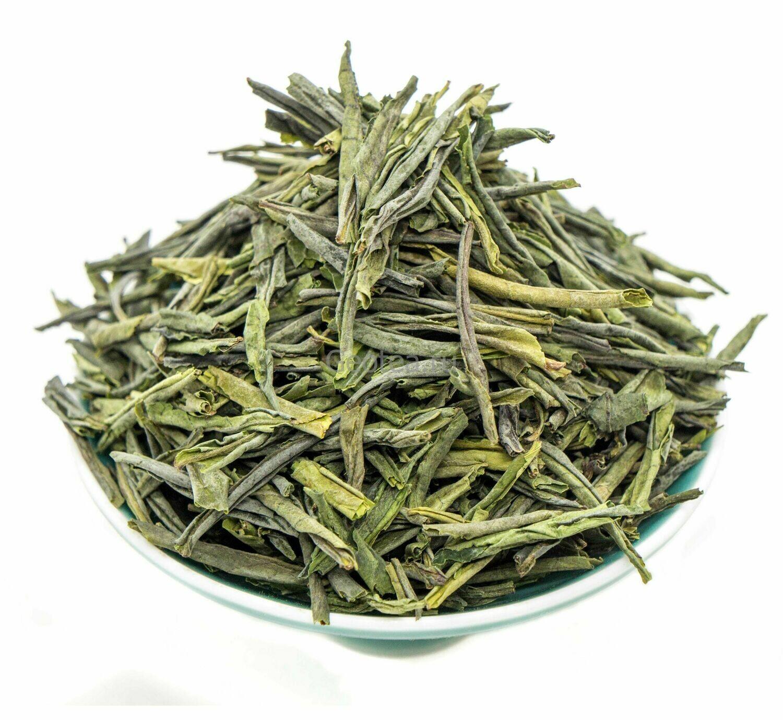 """Чай Зеленый Люань Гуапянь #400, """"Тыквенные семечки из Люань"""""""