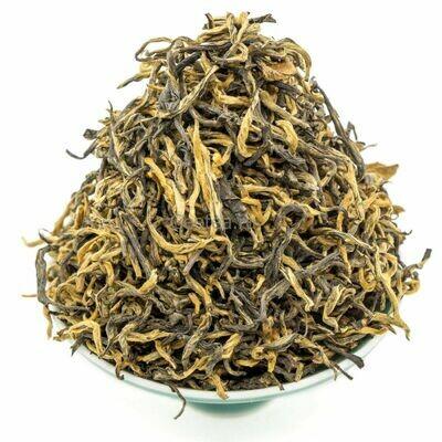 Чай Красный Дянь Хун Цзинь Сы