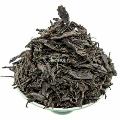 Чай Красный Цзинь Му Дань