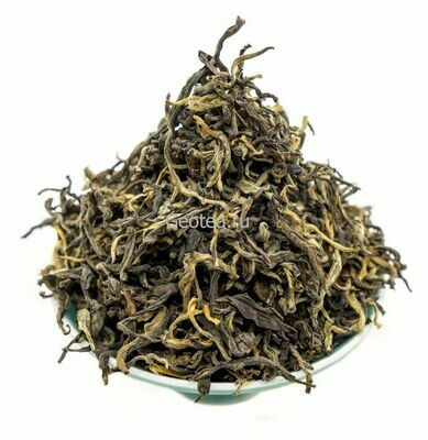 Чай Красный Шайхун