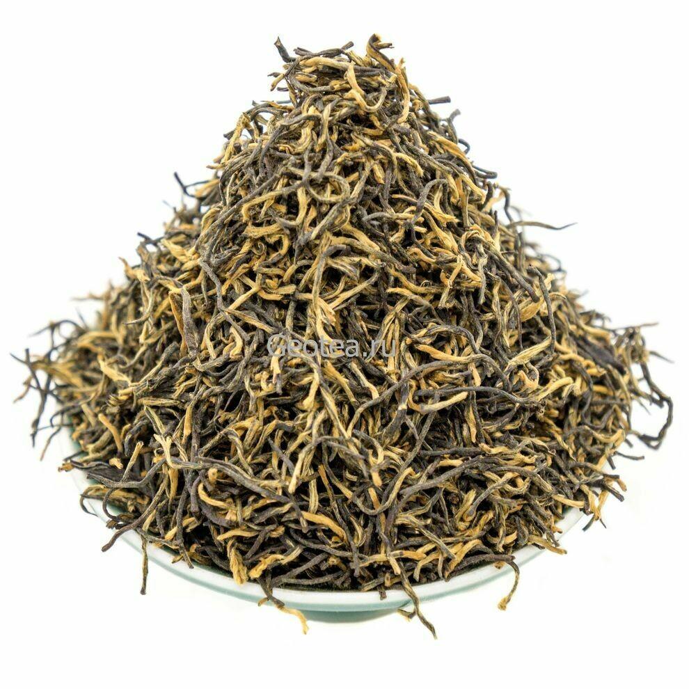 Чай Красный Гуанси Хун Ча #300