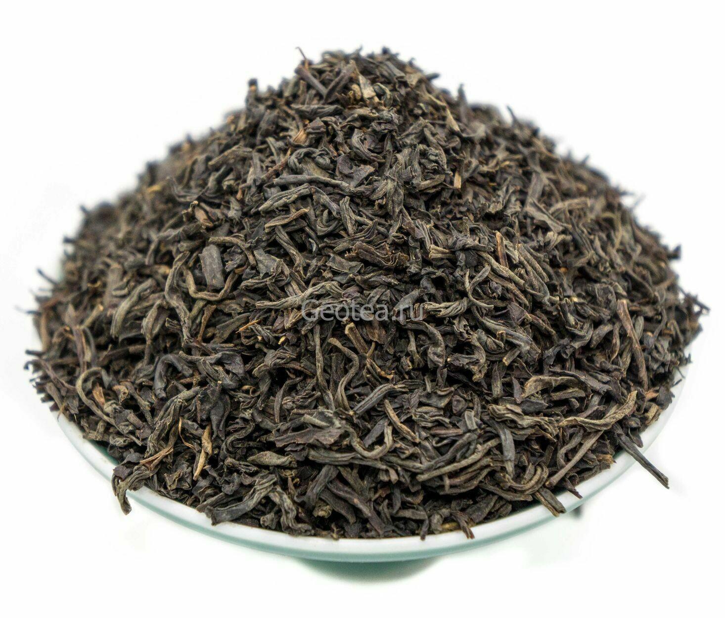 Чай Красный Цихун #100