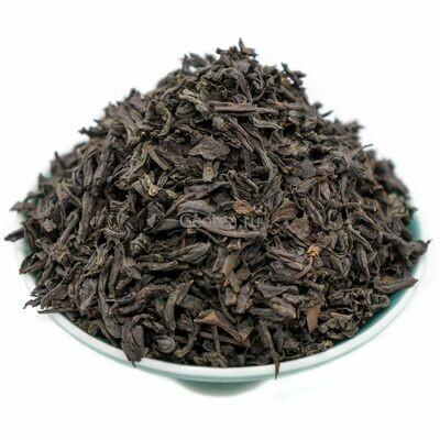 Чай Красный Чжень Шань Сяо Чжун «Малый вид с гор Чжень Шань»