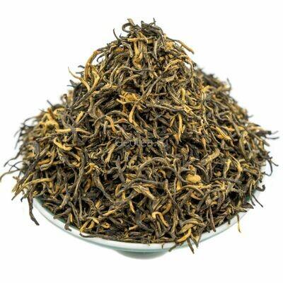 Чай Красный Бай Линь Гун Фу #300