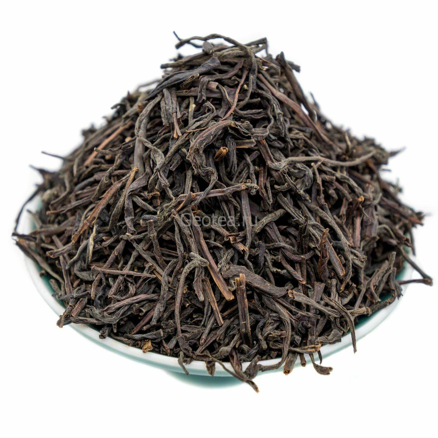 Чай Черный Цейлонский OP I