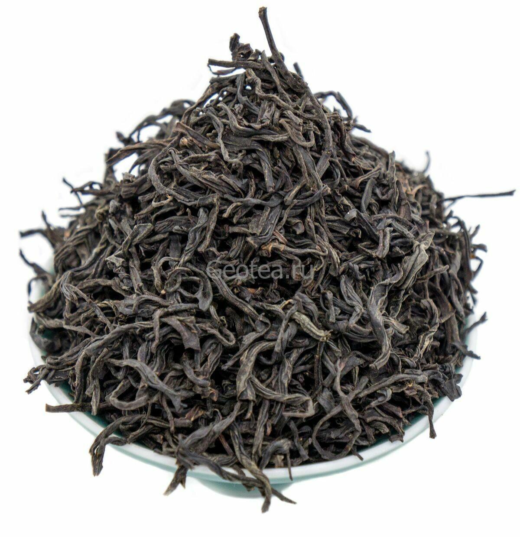 """Чай Красный Чжень Шань Сяо Чжун #240 """"Малый Вид с гор Чжень Шань"""""""