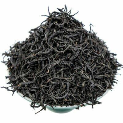 """Чай Красный Чжень Шань Сяо Чжун #200 """"Малый Вид с гор Чжень Шань"""""""