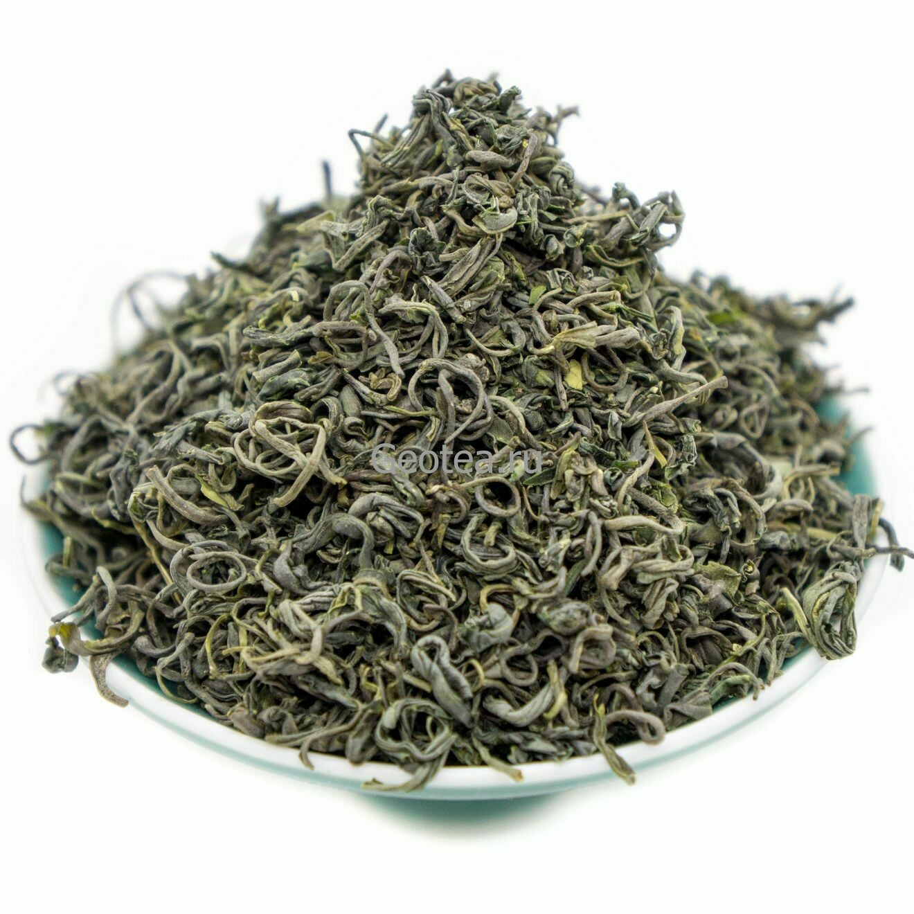 Чай Зеленый Юнь У Мао Цзянь «Ворсистые Лезвия» Весна 2020г.