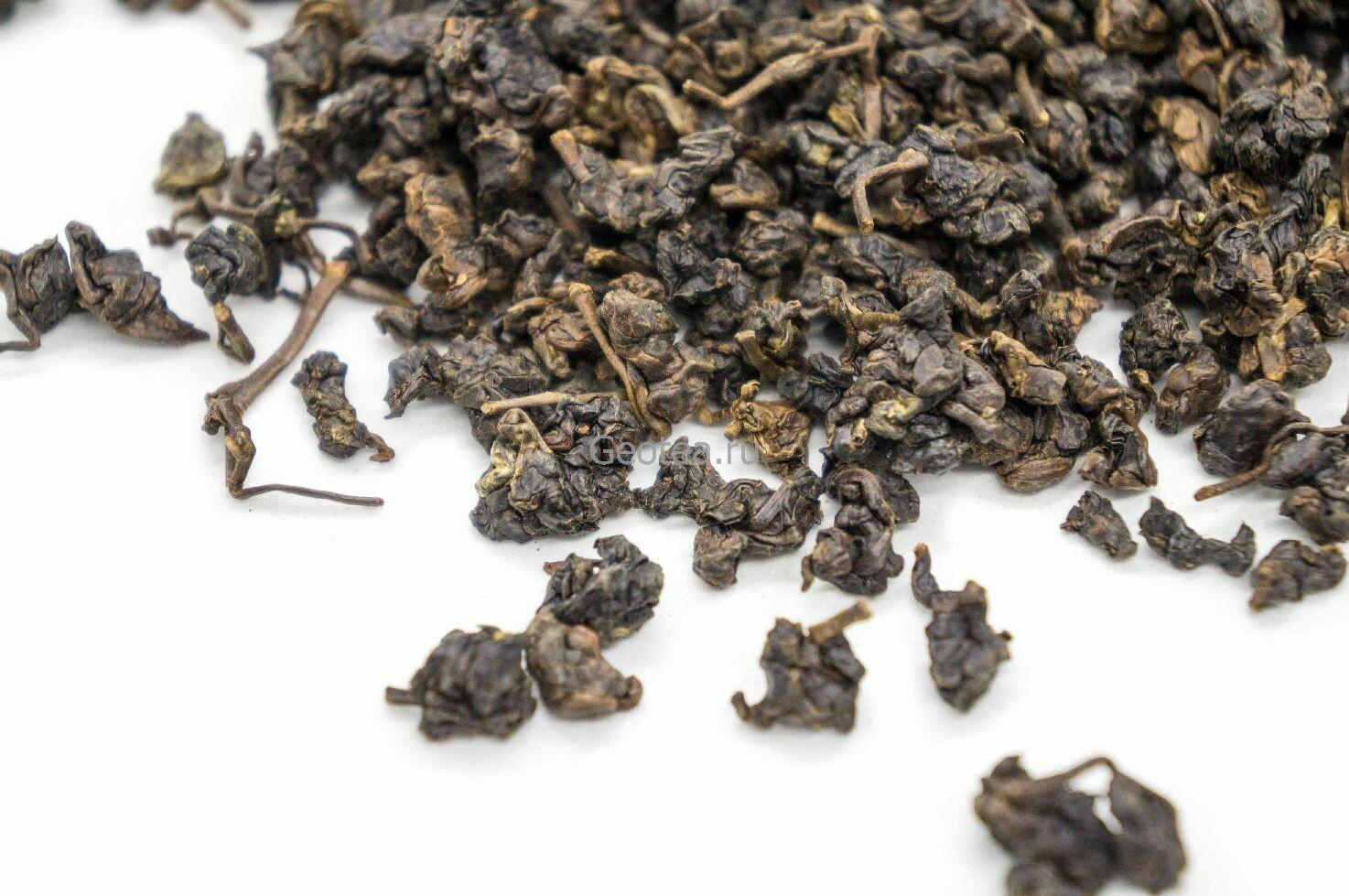 Чай Улун Габа Гуй Фэй