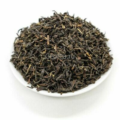 Чай Красный Дянь Хун