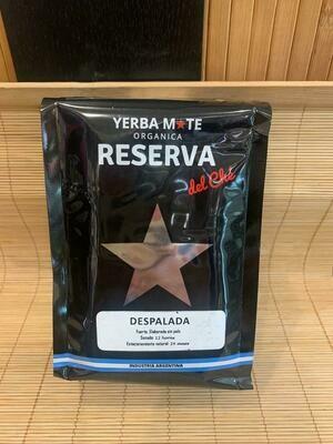 Йерба Мате Reserva del Che Despalada 250гр.