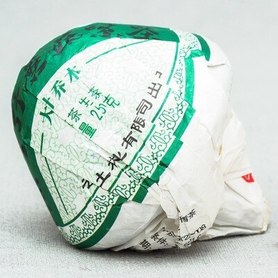 Чай Шэн Пуэр Могу То Ча 250гр.
