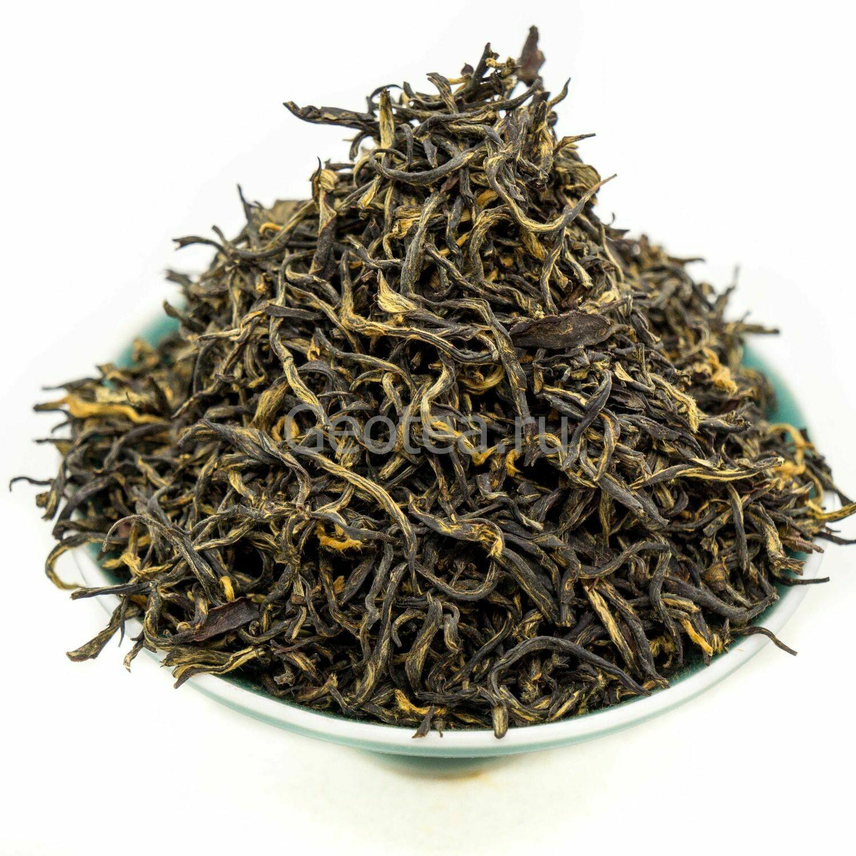 """Чай Красный Бай Линь Гун Фу #200 """"Красный чай высшего мастерства из Бай Линь"""""""