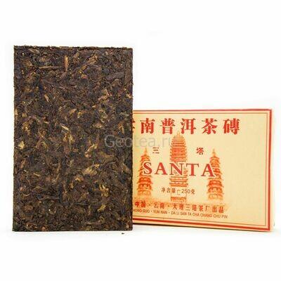 Чай Пуэр Шу Ча Чжуань