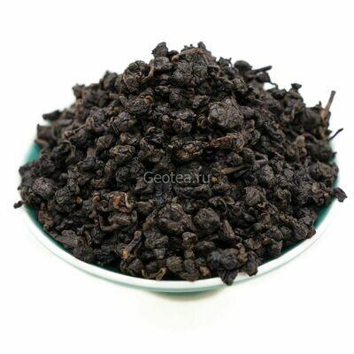 Чай Улун Лао Ча Ван #240 «Владыка Старого Чая»