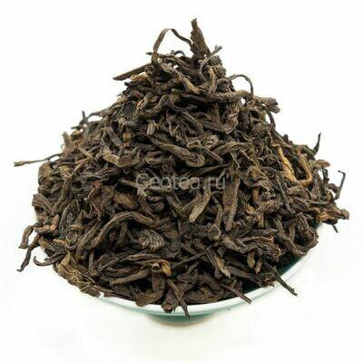 Чай Шу Пуэр #7