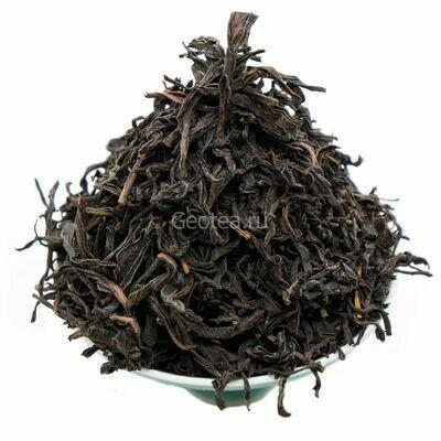 """Чай Красный Жиюэтан Хун Ча """"Красный чай с озера Солнца и Луны"""" #300"""