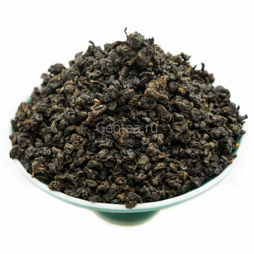 Чай Улун Габа Бао Шань Юньнань