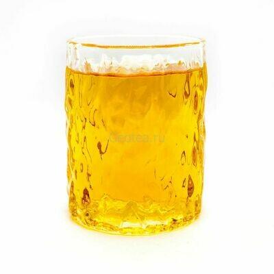 """Стакан """"Ледяное стекло"""" 300мл, стекло"""