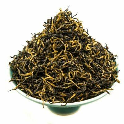 Чай Красный Цзинь Цзюй Мэй #400